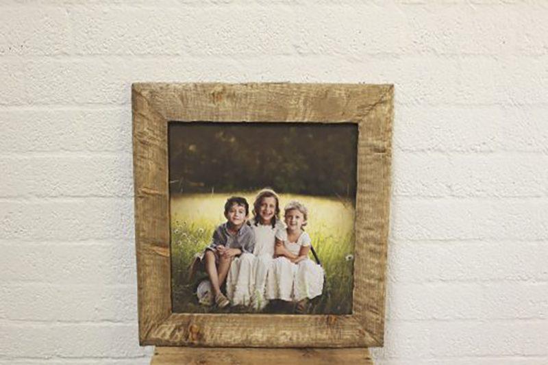 photoblock quadrato 40x40 con cornice (1)